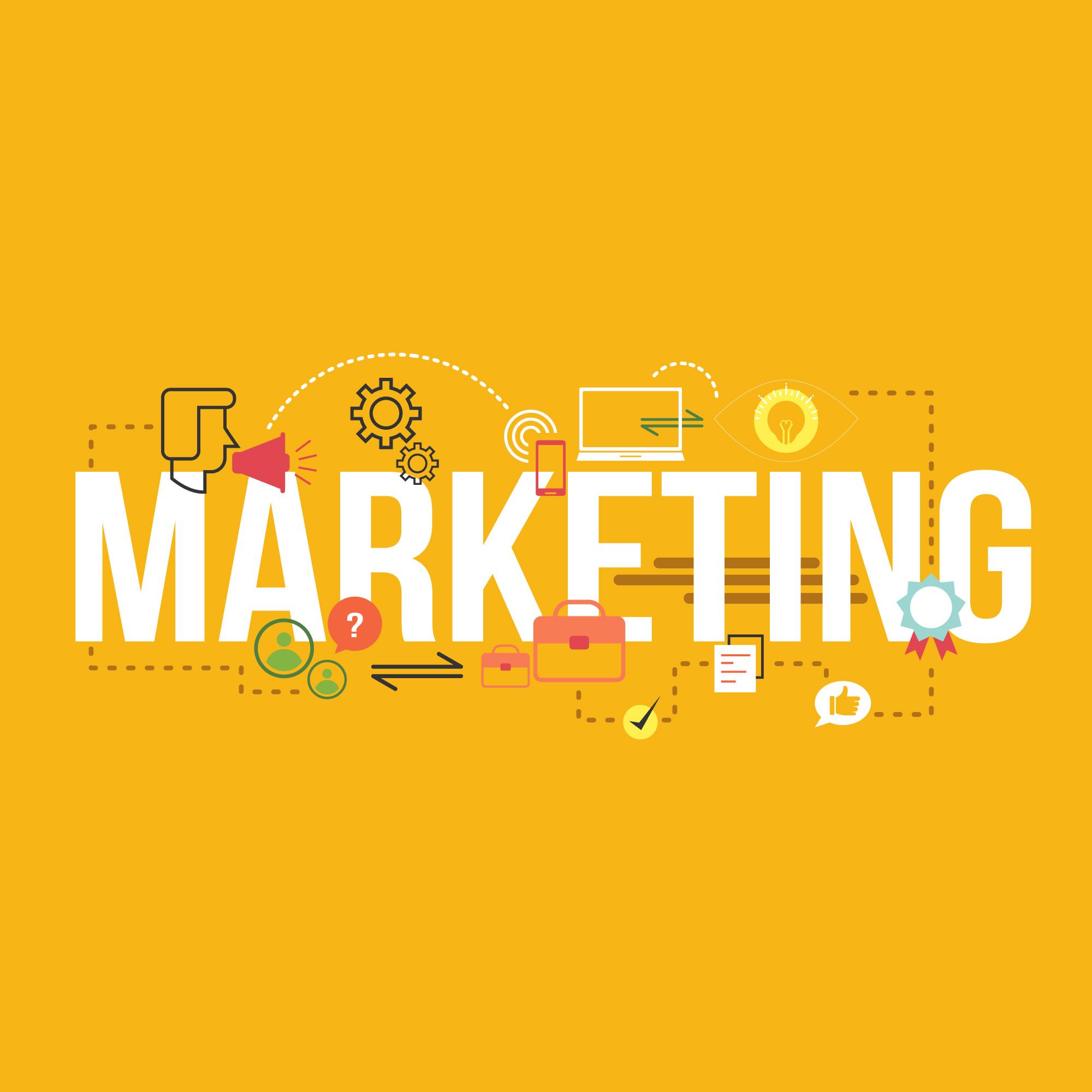 Four Benefits ofWhite Label Marketing